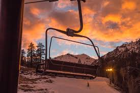 solo chair lift